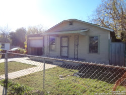 Photo of 2227 S TRINITY ST, San Antonio, TX 78207 (MLS # 1440631)