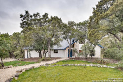 Photo of 9809 CASH MOUNTAIN RD, Helotes, TX 78023 (MLS # 1440763)
