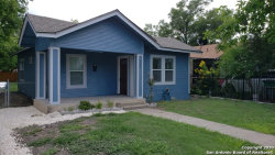 Photo of 730 TEXAS AVE, San Antonio, TX 78201 (MLS # 1440884)