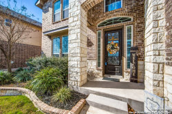 Photo of 229 Bee Caves Cove, Cibolo, TX 78108 (MLS # 1441030)