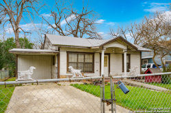 Photo of 520 S Chupaderas St, San Antonio, TX 78207 (MLS # 1441647)