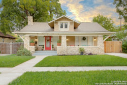 Photo of 1115 W AGARITA AVE, San Antonio, TX 78201 (MLS # 1442181)