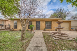 Photo of 9311 CERRO VERDE DR, San Antonio, TX 78224 (MLS # 1442619)