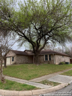 Photo of 8131 FOREST DAWN, Live Oak, TX 78233 (MLS # 1443999)