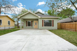 Photo of 1522 SANTA RITA, San Antonio, TX 78214 (MLS # 1444329)