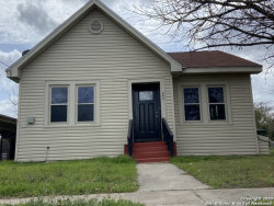 Photo of 200 E BONNER AVE, San Antonio, TX 78214 (MLS # 1444431)