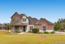 Photo of 242 PAINTED ROSE ST, Castroville, TX 78009 (MLS # 1444628)