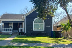 Photo of 532 DELMAR ST, San Antonio, TX 78210 (MLS # 1444877)