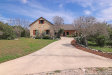 Photo of 217 COUNTY ROAD 2812, Mico, TX 78056 (MLS # 1445483)