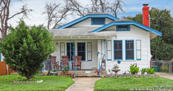 Photo of 414 BARRETT PL, San Antonio, TX 78225 (MLS # 1445607)