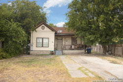 Photo of 415 ARANSAS AVE, San Antonio, TX 78210 (MLS # 1445887)
