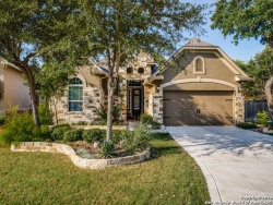 Photo of 13102 Windmill Trace, Helotes, TX 78023 (MLS # 1446345)
