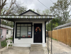 Photo of 1314 Gibbs st, San Antonio, TX 78202 (MLS # 1446435)