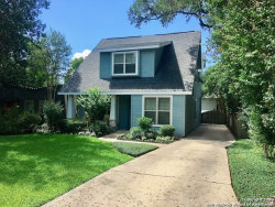 Photo of 212 LAMONT AVE, Alamo Heights, TX 78209 (MLS # 1446503)