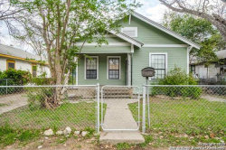 Photo of 310 HOLLENBECK AVE, San Antonio, TX 78211 (MLS # 1446851)