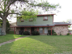 Photo of 1719 HILLCREST DR, San Antonio, TX 78228 (MLS # 1447078)