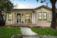 Photo of 407 ABISO AVE, Alamo Heights, TX 78209 (MLS # 1447173)