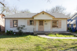 Photo of 136 Nelson Ave, San Antonio, TX 78210 (MLS # 1447191)