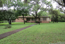 Photo of 317 Mecca Dr, Hollywood Pa, TX 78232 (MLS # 1447289)