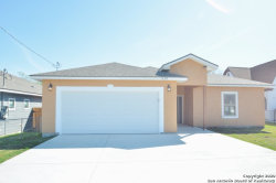 Photo of 638 Senisa Dr, San Antonio, TX 78228 (MLS # 1447359)