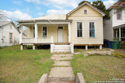 Photo of 419 MASON ST, San Antonio, TX 78208 (MLS # 1447416)