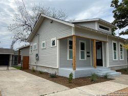 Photo of 1009 RIPLEY AVE, San Antonio, TX 78212 (MLS # 1447522)