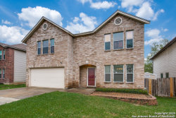 Photo of 7610 FOREST STREAM, Live Oak, TX 78233 (MLS # 1447665)