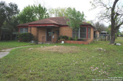 Photo of 2558 W Woodlawn Ave, San Antonio, TX 78228 (MLS # 1447779)