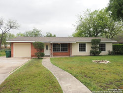 Photo of 1031 John Page Dr, San Antonio, TX 78228 (MLS # 1447973)