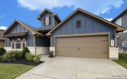 Photo of 8697 STACKSTONE, Schertz, TX 78154 (MLS # 1448013)