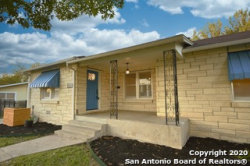 Photo of 2627 W KINGS HWY, San Antonio, TX 78228 (MLS # 1448028)