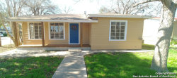 Photo of 5119 CADEN DR, San Antonio, TX 78214 (MLS # 1448222)
