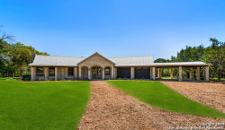Photo of 16 ACKER RD, Kendalia, TX 78027 (MLS # 1448318)