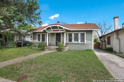 Photo of 1227 RIGSBY AVE, San Antonio, TX 78210 (MLS # 1448349)