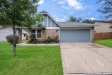Photo of 10603 COUNTRY FLOWER, San Antonio, TX 78240 (MLS # 1448394)