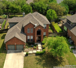Photo of 3414 Edge View, San Antonio, TX 78259 (MLS # 1448396)