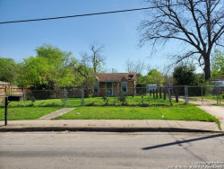 Photo of 330 W Gerald Ave, San Antonio, TX 78221 (MLS # 1448402)