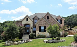 Photo of 9002 WOODLAND PASS, Boerne, TX 78006 (MLS # 1449137)