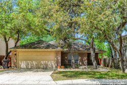 Photo of 11719 Shotgun Way, Helotes, TX 78023 (MLS # 1449302)