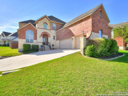 Photo of 3707 BLACKSTONE RUN, San Antonio, TX 78259 (MLS # 1449320)