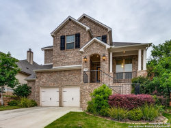 Photo of 3811 CORDOBA CRK, San Antonio, TX 78259 (MLS # 1449375)