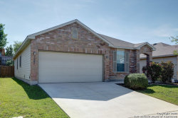 Photo of 3822 Mahogany Cove, San Antonio, TX 78261 (MLS # 1449416)