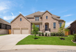 Photo of 12107 BUCKNER RIDGE, San Antonio, TX 78253 (MLS # 1449517)