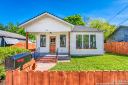 Photo of 214 VALENTINO PL, San Antonio, TX 78212 (MLS # 1449519)