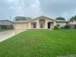 Photo of 5711 SUN RIDGE DR, San Antonio, TX 78247 (MLS # 1449520)