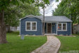 Photo of 1270 W COLL ST, New Braunfels, TX 78130 (MLS # 1449645)