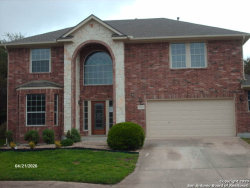 Photo of 23508 Beaver Creek, San Antonio, TX 78258 (MLS # 1449654)