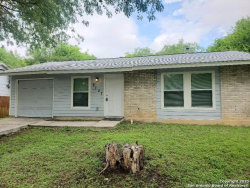 Photo of 5107 SAGAMORE DR, San Antonio, TX 78242 (MLS # 1449717)