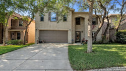 Photo of 8430 BLUESTONE BAY, San Antonio, TX 78250 (MLS # 1450146)