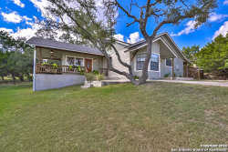 Photo of 102 Scissor Tail Trail, Boerne, TX 78006 (MLS # 1450182)